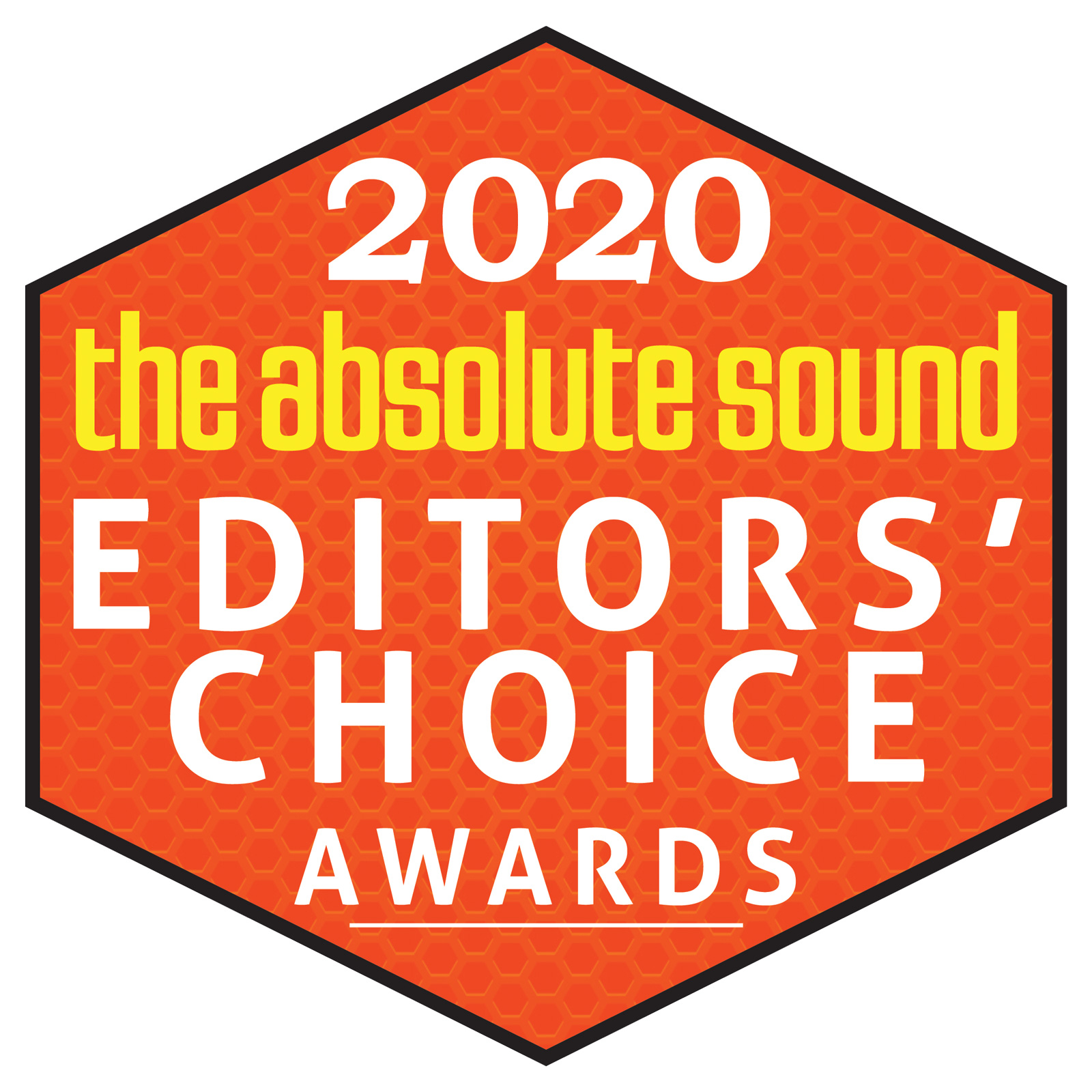 The Absolute Sound Editors' Choice Awards 2020